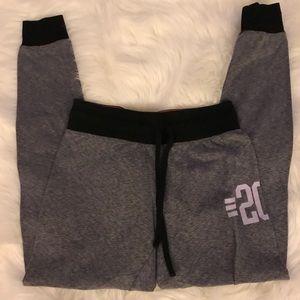Pants - Super cute sweat pants🌸